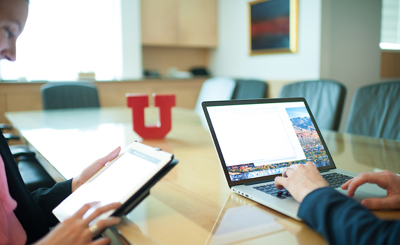 Eccles School MBA Online program ranked No. 11 worldwide by Princeton Review
