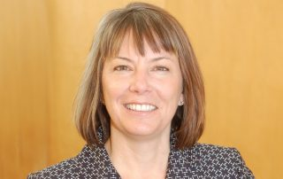 Heidi Woodbury to become Vice President for Institutional Advancement