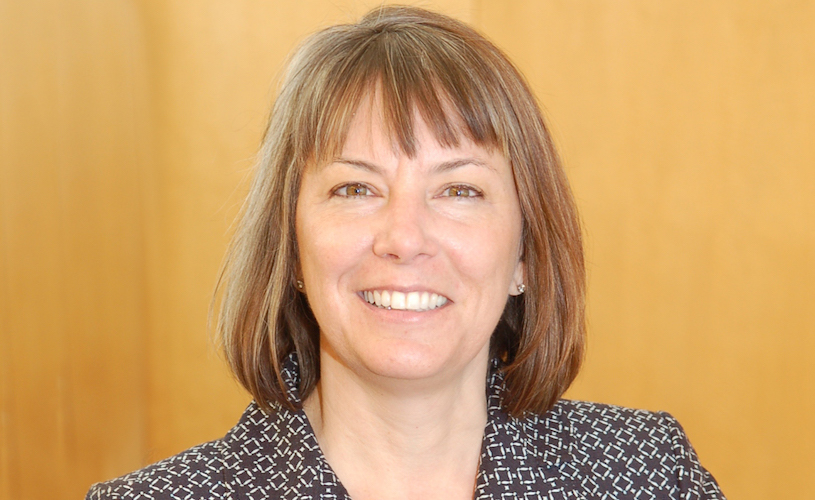 Heidi Woodbury named new U Vice President for Institutional Advancement