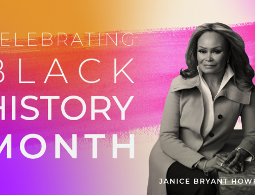 Black History Month: Janice Bryant Howroyd