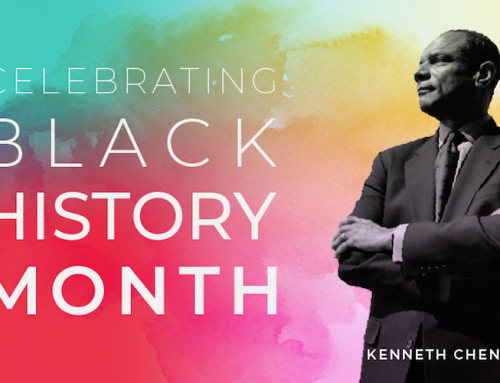 Black History Month: Kenneth Chenault