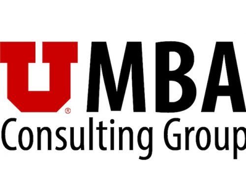 MBA Strategy & Consulting Club launches student-led consulting group