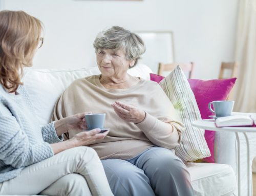 Tips on unpaid caregiving for family without losing yourself