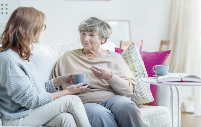 Debra Scammon, of the Master of Healthcare Administration program, provided some tips on how to become a caregiver without losing yourself in The Deseret News.