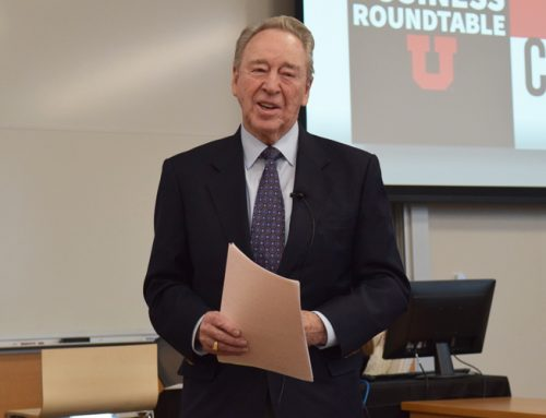 Family Business Roundtable: Secrets to business success from Bill Child
