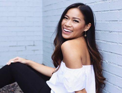 Alumni Takeover – Michelle Bui