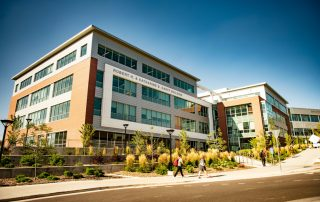 The Full-Time MBA program at the University of Utah's David Eccles School of Business has been ranked No. 36 overall in Forbes' Best Business Schools 2019 ranking.