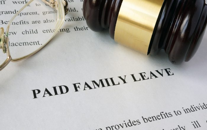 New research from the Eccles School's Elena Patel shows the impact of paid family leave on women's careers over the course of their lifetime.