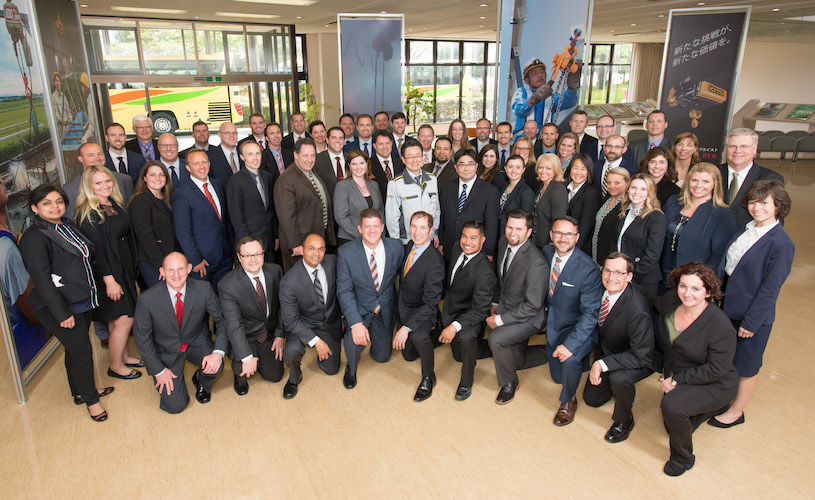 MBA Class of 2016