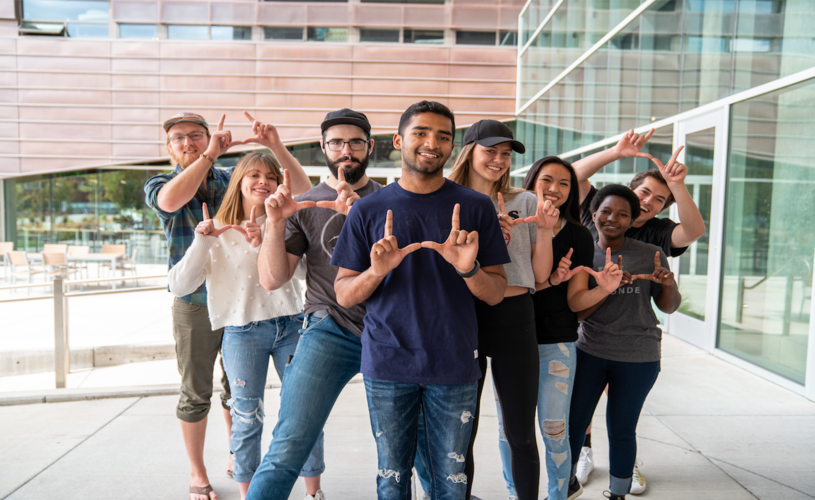 In new rankings for 2020, U.S. News & World Report ranked the Eccles School No. 10 for undergraduate and No. 17 for graduate entrepreneurship.