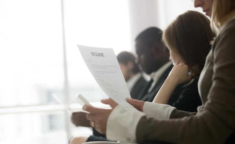 Salt Lake City ranked No. 5 for job seekers, Gardner Institute expert tells MoneyGeek why