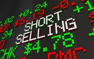 Short sellers are collectively right much more often than they are wrong, according to new research from the Eccles School's Matthew Ringgenberg, and that could be good news for investors.