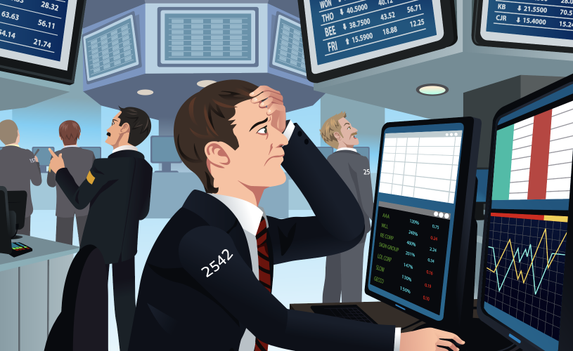 Do we still need humans on the trading floor?