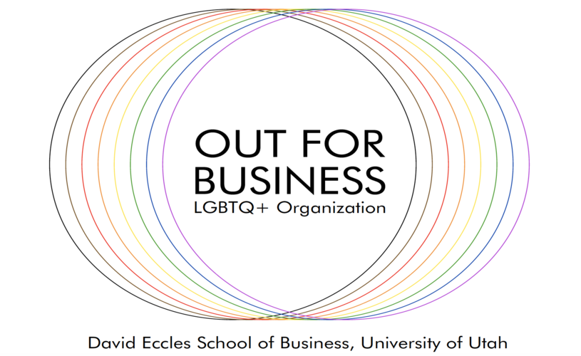 Students are creating a community for LGBTQ+ students, alumni, faculty, and staff