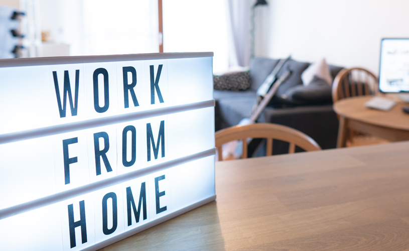 Doers Hired – Best practices for working at home