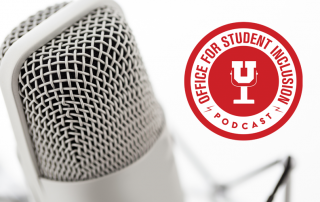 Office for Student Inclusion Podcast