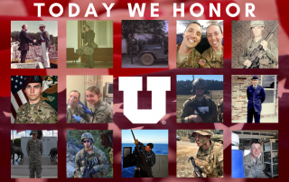 Today we'd like to thank our Veterans for the sacrifices they have made to keep us safe and protect our freedoms.