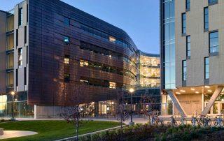 Entrepreneurship ranked Top 10 by Princeton Review