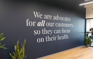 Collective Health office