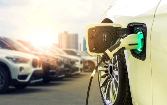 Professor Glen Schmidt joined ABC4's IN FOCUS to discuss the business impact of GM's move to all-electric vehicles by 2035.