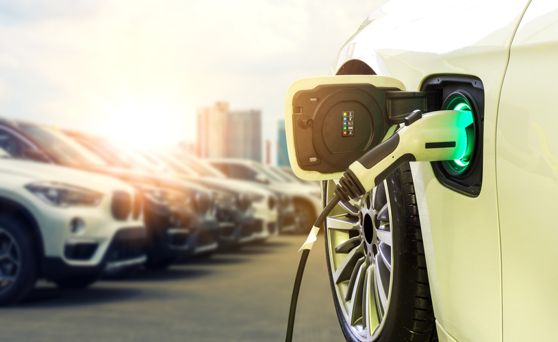 What will GM's move to all-electric vehicles impact Utah's air quality?
