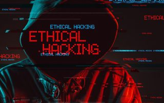 Ethics Club featured speaker who talked about ethical hacking