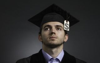 Adam Looney argues for a more targeted approach to student-loan debt relief, versus across-the-board forgiveness, in The Boston Globe.