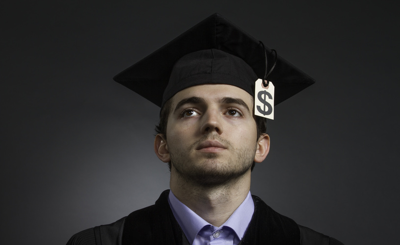 Adam Looney: The case for targeted student loan debt relief