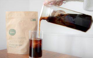 University of Utah students made the sustainable coffee company Krum
