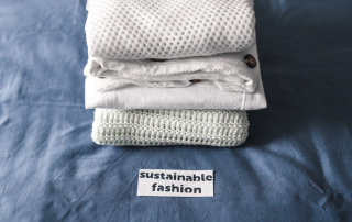 Consumers can make fashion more sustainable with their buying habits.