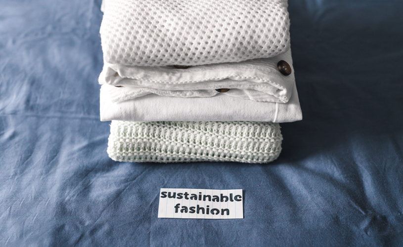 3 tactics to make your fashion purchases more sustainable