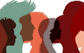 Kem C. Gardner Policy Institute equity, diversity and inclusion blog header