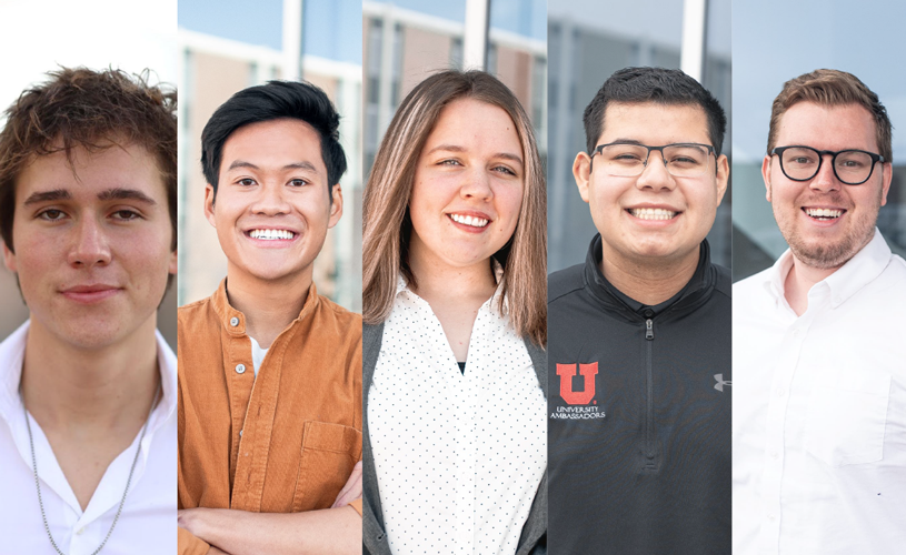 BLinc. recognizes remarkable student leadership in 2020-21