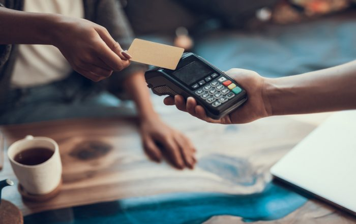 It has long been known that credit cards encourage spending - but new research from Sachin Banker is shedding light on why.