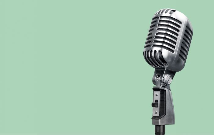 Amplifying voices benefits everyone