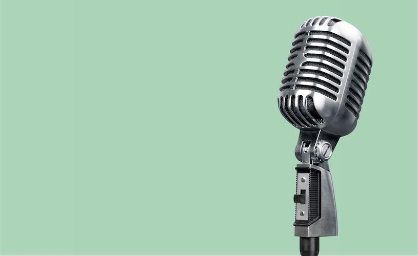 Amplifying voices benefits everyone, including underrepresented voices