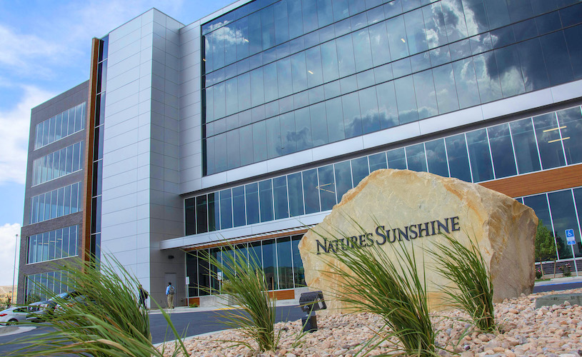 Nature's Sunshine announces scholarship fund for diverse Eccles students