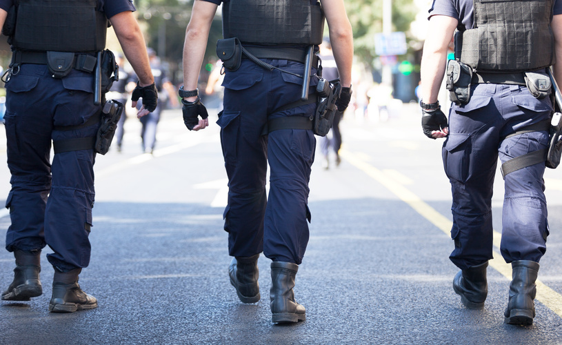 New DAs decrease police violence, new study shows