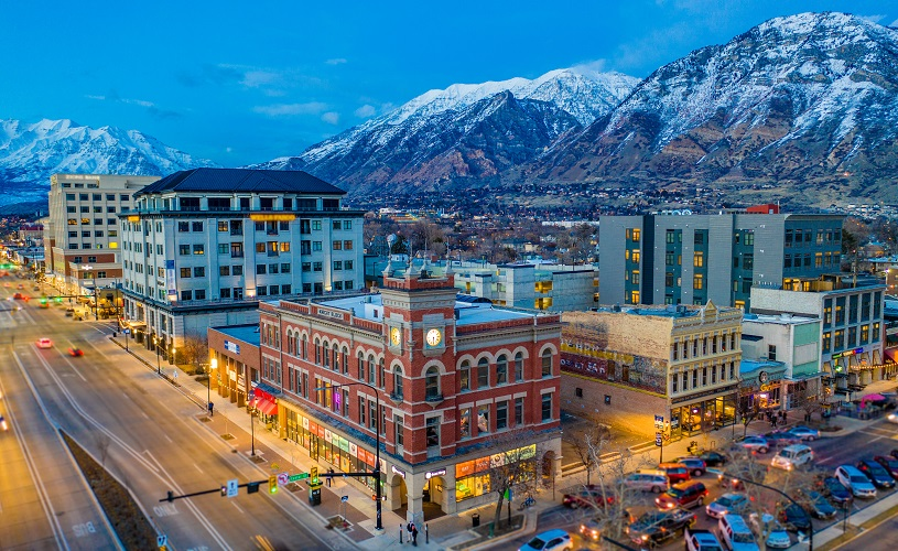 Fintech booming in Utah with help from the Utah Center for Financial Services