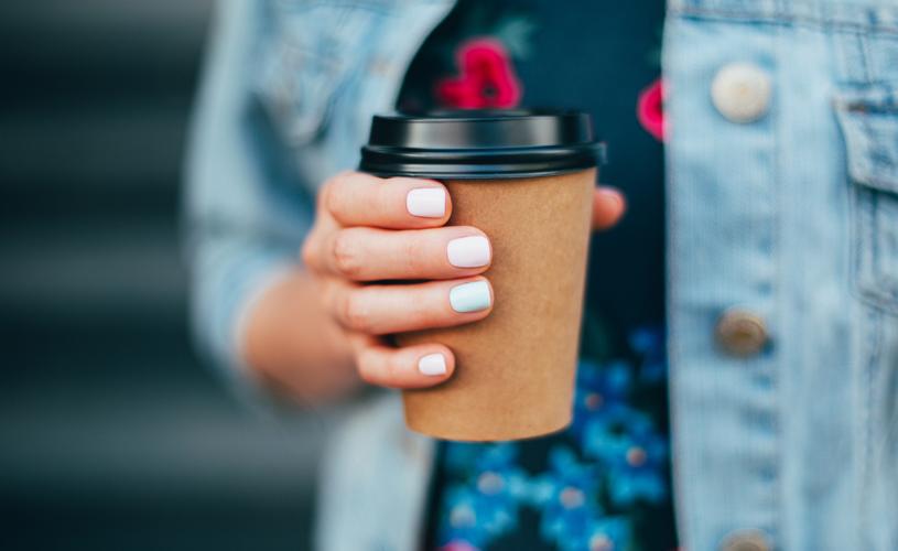 Find your caffeine fix on campus