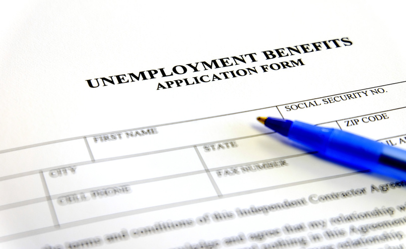 New data shows unemployment benefits do not discourage job hunting