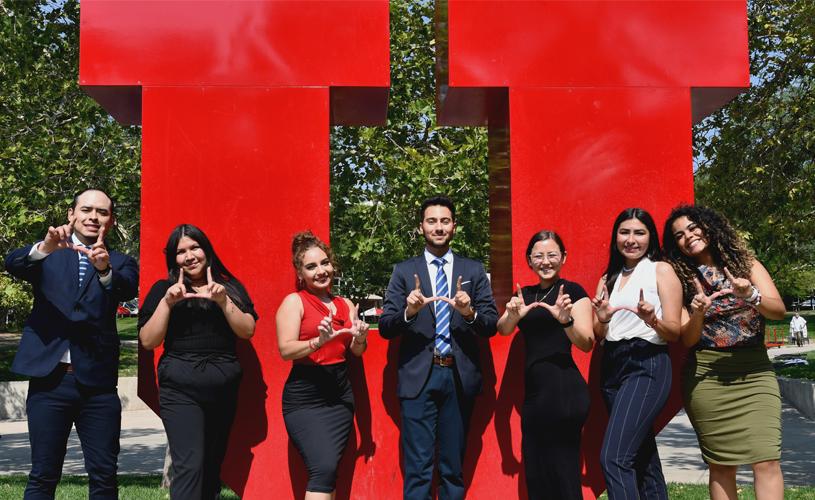Student club spotlight: Association of Latino Professionals for America (ALPFA)
